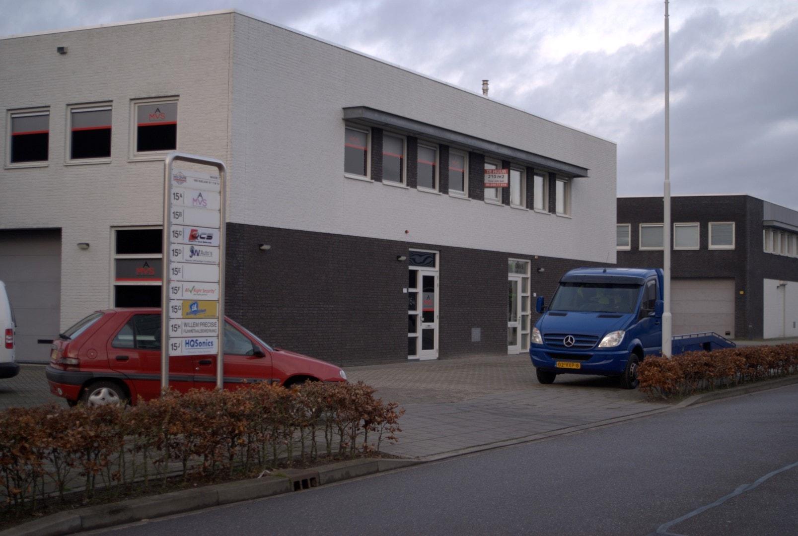 QCS Quality Car Service Waalre, omgeving Eindhoven. Autobanden, velgen, onderhoud en reparatie alle merken.